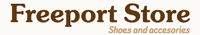 Logo Freeport Store