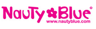Logo Nauty Blue