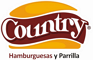 Logo Hamburguesas Country