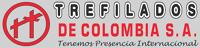 Logo Trefilados de Colombia