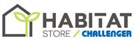 Logo Habitat Store