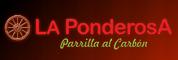 Logo La Ponderosa