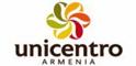 Logo Unicentro Armenia