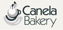 Logo Canela Bakery