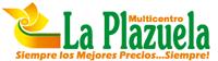 Logo La Plazuela