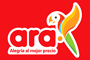 Info y horarios de tienda Ara en Carrera 9 # 35 - 134