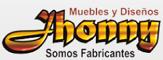 Logo Muebles  Jhonny