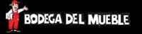 Logo Bodega del Mueble