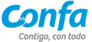 Logo Confa