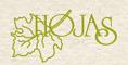 Logo Hojas