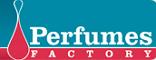 Logo Perfumes Factory