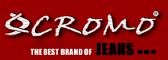 Logo Cromo Jeans