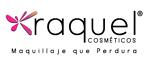Logo Cosméticos Raquel