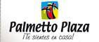 Logo Palmetto