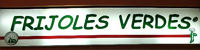 Frijoles Verdes