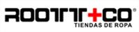 Logo Roott + Co