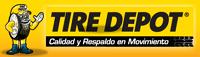 Logo Tire Depot