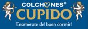 Logo Colchones Cupido
