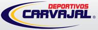 Logo Deportivos Carvajal