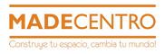 Logo Madecentro