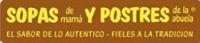 Logo Sopas de Mamá y Postres de la Abuela