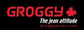 Groggy Jeans