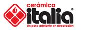 Logo Cerámica Italia
