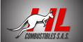 Logo HL Combustibles